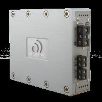Massive Audio D 1200 Amplifier / Mono Block