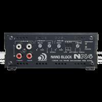 Massive Audio NX4